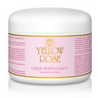 Yellow Rose CREME REVITALISANTE Крем ночной восстанавливающий (250 мл)