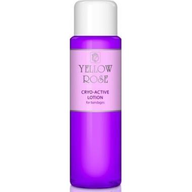 YELLOW ROSE CRYO-ACTIVE LOTION Лосьон криоактивный (500 мл)
