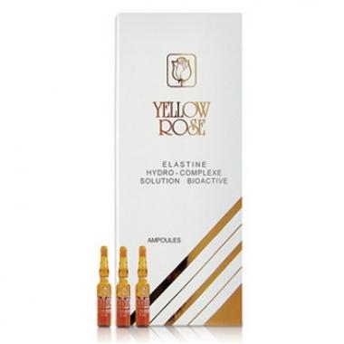 Yellow Rose ELASTINE Сыворотка с эластином (12х3 мл)