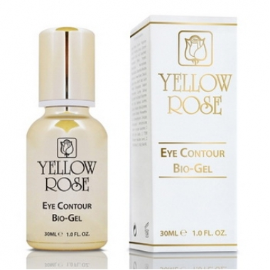Yellow Rose EYE CONTOUR BIO-GEL Био-гель для контура глаз (30 мл)
