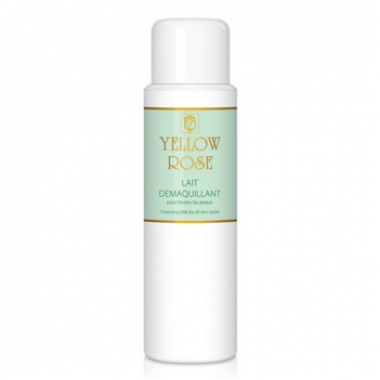 YELLOW ROSE Lait Demaquillant Молочко очищающее (500 мл)