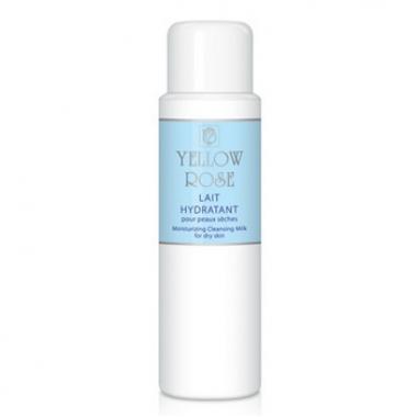 YELLOW ROSE LAIT HYDRATANT Молочко очищающее и увлажняющее (500 мл)