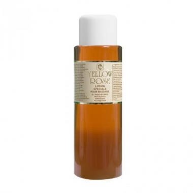 YELLOW ROSE Lotion Speciale poure Massage Лосьон для массажа (500 мл)