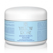 YELLOW ROSE MASQUE DE BEAUTE AZULENE Маска красоты азуленовая (250 мл)