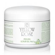YELLOW ROSE Пилинг-скраб гель №2 (250 мл)