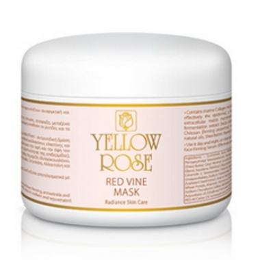 YELLOW ROSE RED VINE MASK Маска с экстрактом винограда (250 мл)