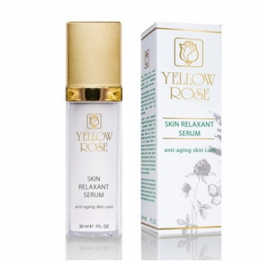 "Yellow Rose Skin Relaxant Serum Сыворотка с ""ботокс-эффектом"" (30 мл)"