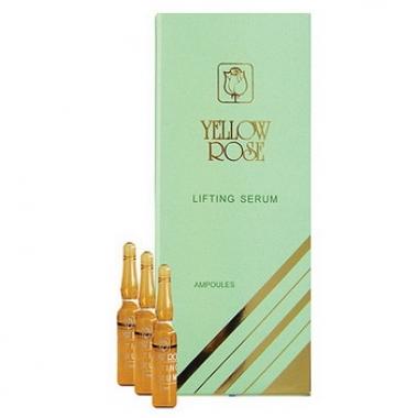 Yellow Rose Сыворотка лифтинговая Lifting Serum (12х3 мл)