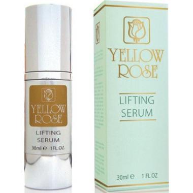 Yellow Rose Сыворотка лифтинговая Lifting Serum (30 мл)