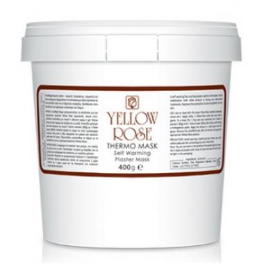 YELLOW ROSE THERMO MASK Термомаска (400 гр)