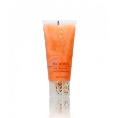 YELLOW ROSE BIO-GEL MASK Био-гель маска (50 мл)