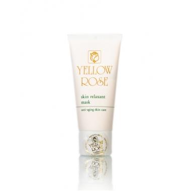 YELLOW ROSE Skin Relaxant Маска омолаживающая (50 мл)